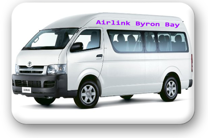 Airport Transfers to Byron Bay
